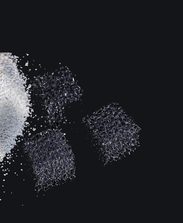 Shinsuke Koi - BiosSponge
